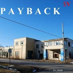 Payback - $upaVillian (prod. Mellow)