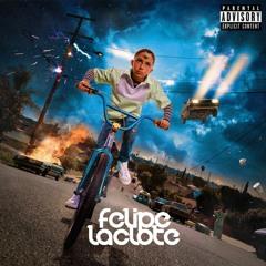 Bad Bunny - La Dificil (BROSS Remix) [LACLOTE Re-Drop]