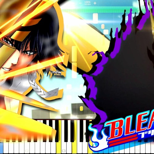 Bleach - Fight To The Death (Piano Version)