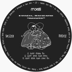 Premiere: KaySoul, Jesusdapnk - Whisper (Henrik Villard Groove Mix)[Moiss Music Black]