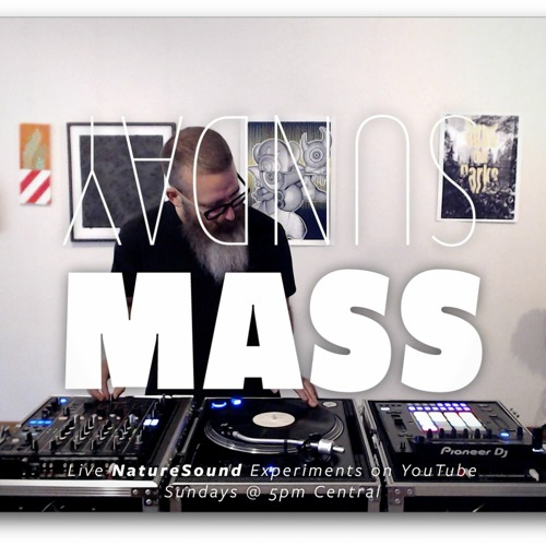 NatureWav - Live - Sunday MASS