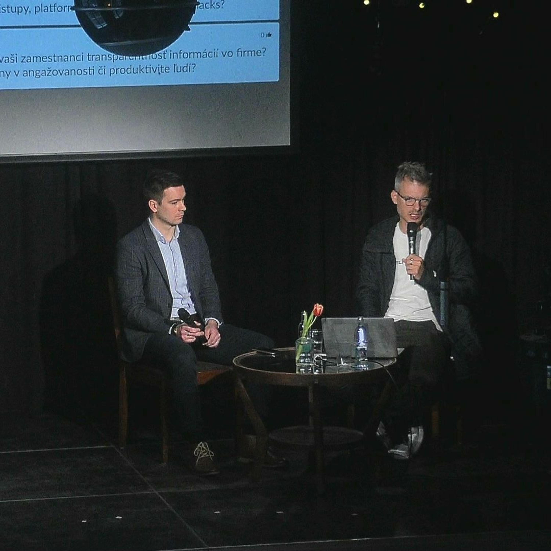 .nový svet: Šimon Šicko, CEO Pixel Federation