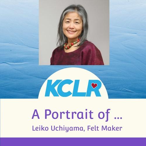 A Portrait of - Leiko Uchiyama, Felt Maker