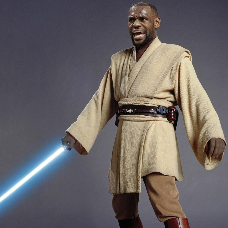 NBA Star Wars — Episode #379