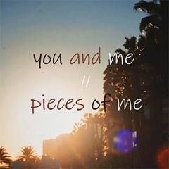Pieces Of Me (Radio Edit)