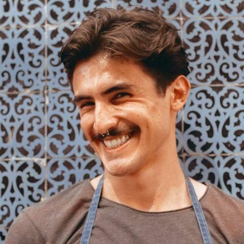 Zé Paulo Rocha - O Velho Eurico