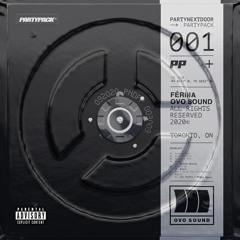 PARTYNEXTDOOR - CANDY (feat. Nipsey Hussle)