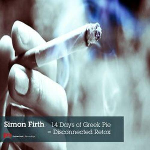 Simon Firth - Greek Pie (James Warren Remix/Dimo Davy Beats Mashup)