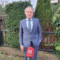 2021 - 01 - 20 Burgemeester Lenferink Over De Avondklok En Andere Maatregelen