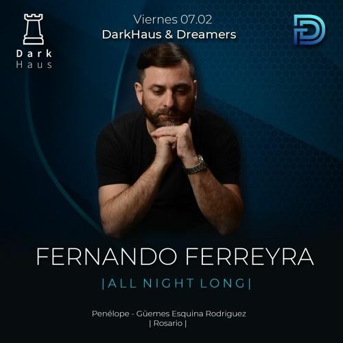 [07.02.2020] Fernando Ferreyra @ Penelope (Rosario) [4.30 Hs Set]