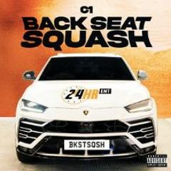 C1 - Backseat Squash (Official Audio)