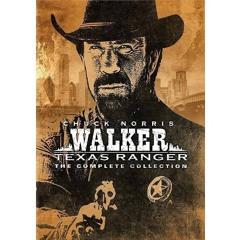 Walker, Texas Ranger Season 3 Episode 5