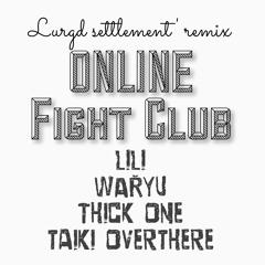 ONLINE Fight Club #Duremix