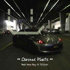 •• Chrome Plate ••