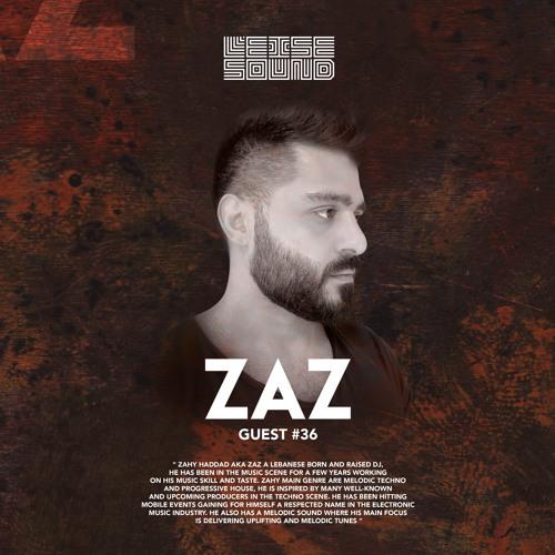 Leise Sound Music Presents - LSM #036 [Guest: ZAZ] [June 13th, 2021]