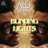Blinding Lights - The Weeknd (ALU Remix)