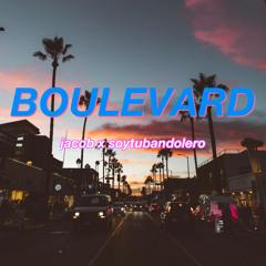 jacob x soytubandolero - BOULEVARD