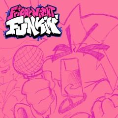 Kawai Sprite - Fresh (android52 Remix)
