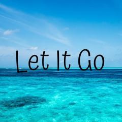 Dj Khaled- Let It Go