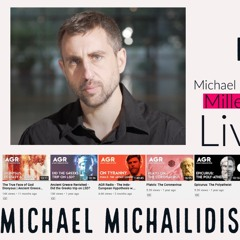 Interview with Michael Michailidis of Ancient Greece Revisited