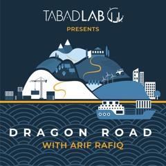 S01 E03 - China's Digital Silk Road & the Tech Battle
