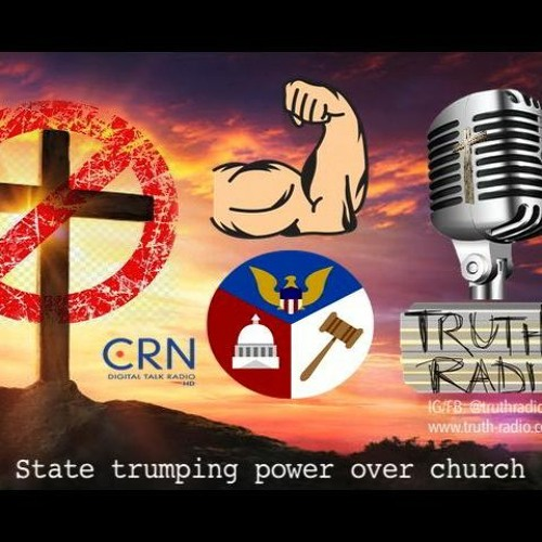 State vs the Church: Ultimate Power corrupts