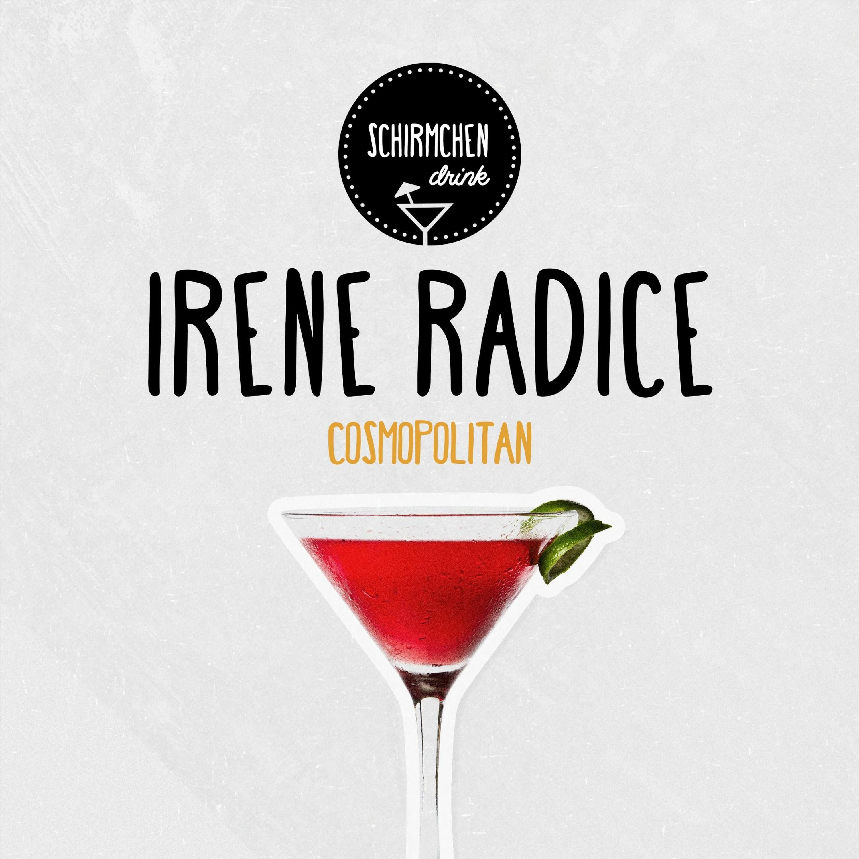 Cosmopolitan | Irene Radice
