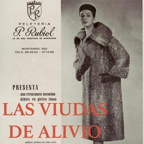 Las viudas de alivio (1946)