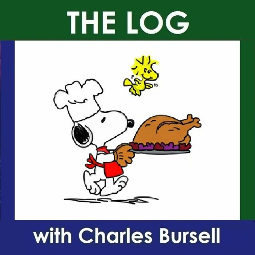 Paying for Peanuts – The Log #203