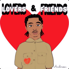 Andrison - Lovers & Friends