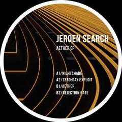 """Premiere: Jeroen Search """"Aether"""" - Token"""