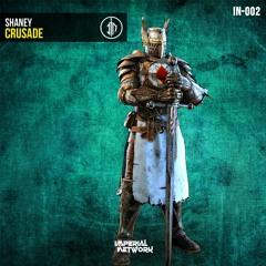 SHANEY - CRUSADE (ORIGINAL MIX