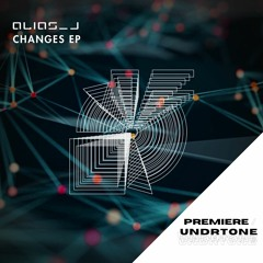 alias_j - Difference Of Opinion [ELEVATE] - PREMIERE