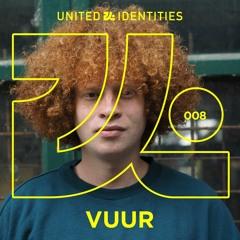 Vuur - United Identities Podcast 008