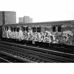 """Subway"" - Rap Freestyle Type Beat | Hard Underground Boom Bap Type Beat | MØN"