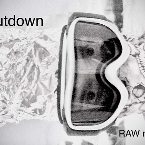Aluhut MC feat. DJ Brokkoli: Shutdown (Raw mix)