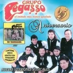 Grupo Pegasso Mix Pegajosso
