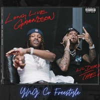 Lil Durk - Finesse Out The Gang Way feat. Lil Baby (YNG Co Remix)