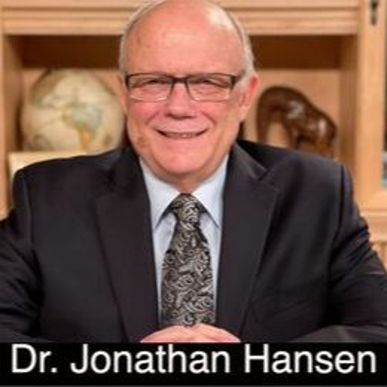 Episode 8866 - Dr Jonathan and Adalia Hansen