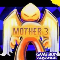 Mother 3 - N.K. Cyborg [Cover]