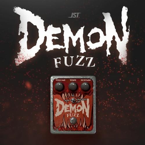 JST Demon Fuzz