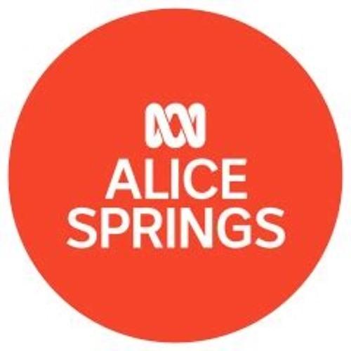 ABC Radio Alice Springs Australia, interview with Thor F. Jensen