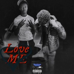 Love me(feat Jay Remy)