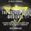 Download The Mashup Pack & Friends Vol 7 *10 Edits In One Pack* (Tracklist In Description) Mp3