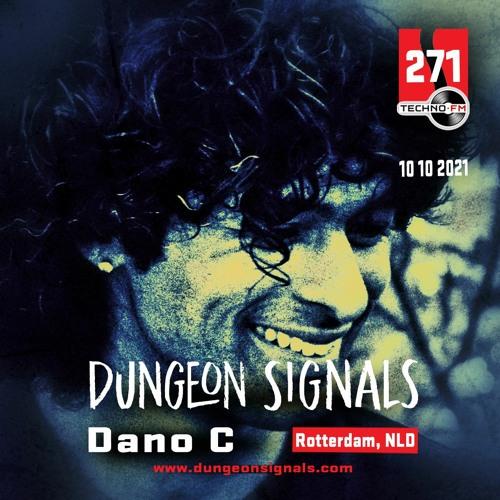 Dungeon Signals Podcast 271 - Dano C