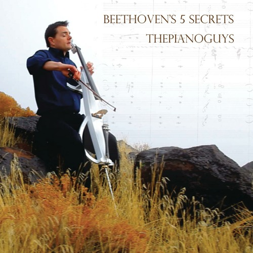 Beethoven S 5 Secrets By The Piano Guys