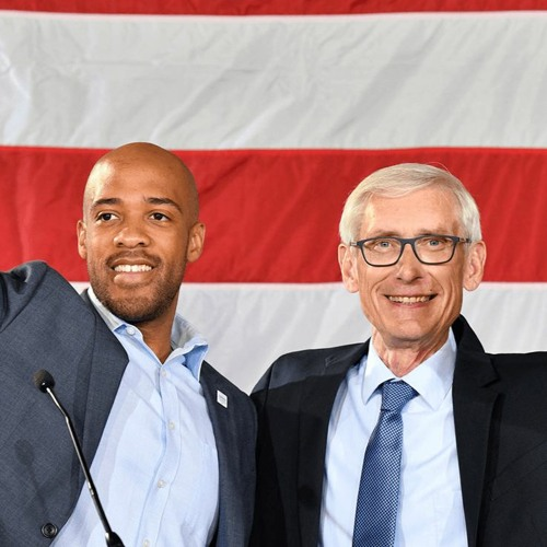 Gov. Tony Evers Delivers Democratic Radio Address- July 16, 2020