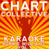 Something Beautiful (Originally Performed By Robbie Williams) [Full Vocal Version]