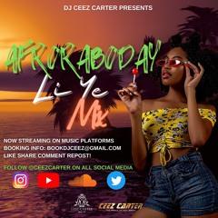 AfroRaboday Li Ye Mix 2021