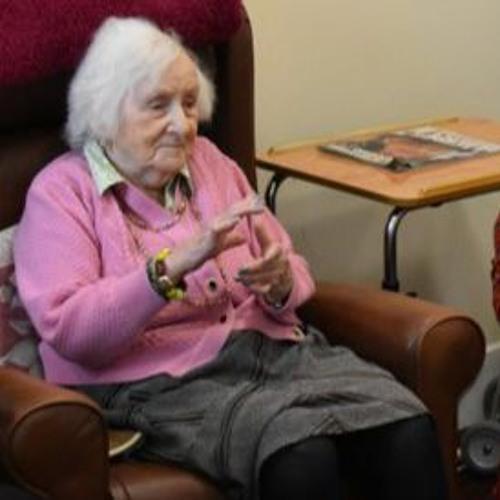 Creative Ageing with Luminate: Chris Stuart-Wilson and Kathy McGrath-Gunn